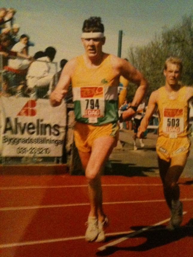 Göteborgs Varvet 1992