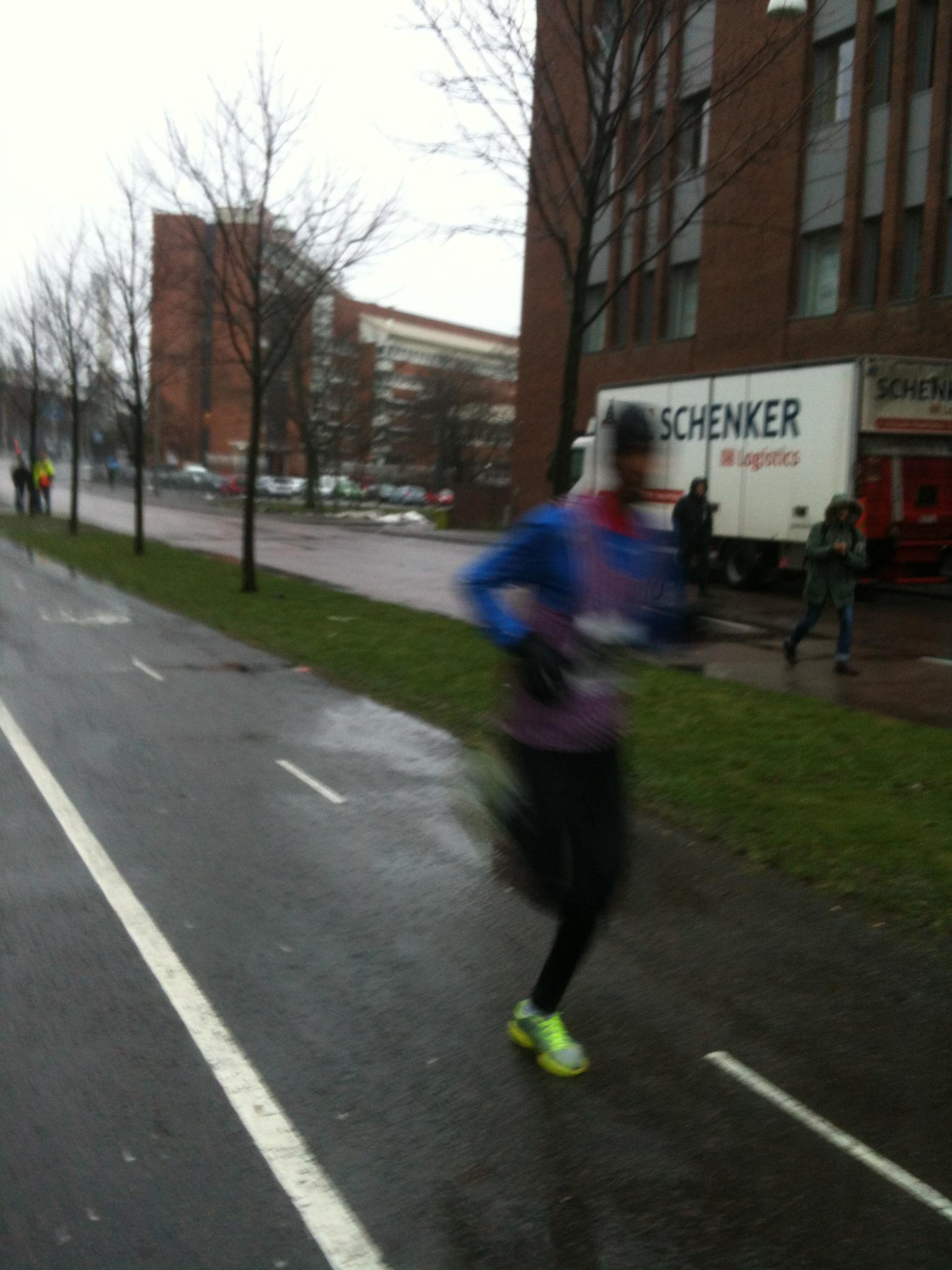 Sylvesterloppet 2012