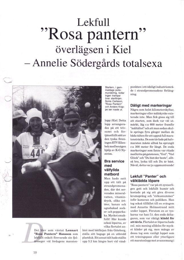 Kiel Marathon ur Maratonlöparen del 1 (2).
