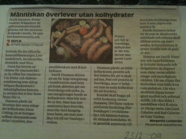 ur Göteborgs Posten