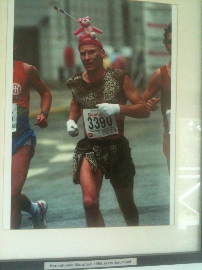 Köpenhamn Marathon från Politiken