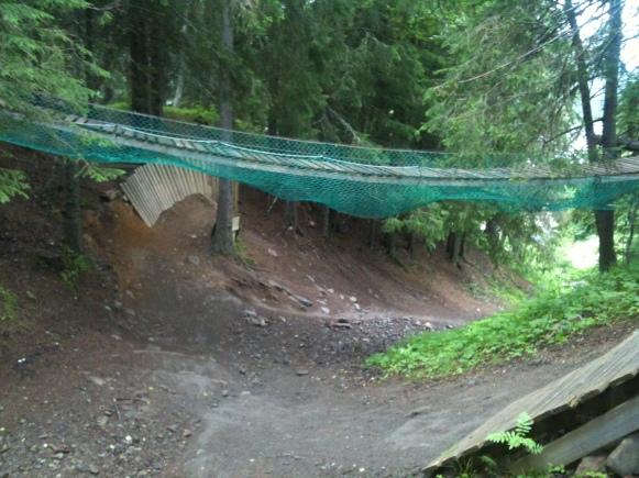 Åre Skutans Downhill
