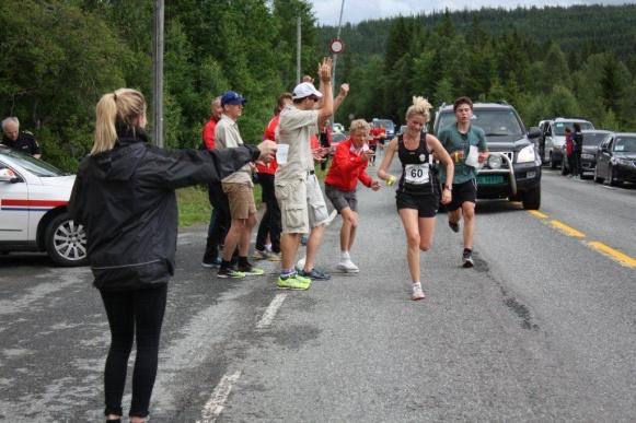 Mona Kyllo får stöd från Byåsen IL, Kung Sture och egna laget!