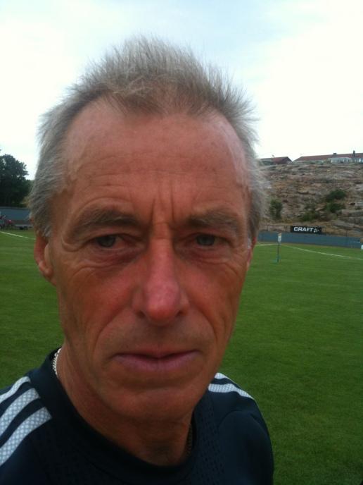 Bengt Ohlsson segrade i min klass .....