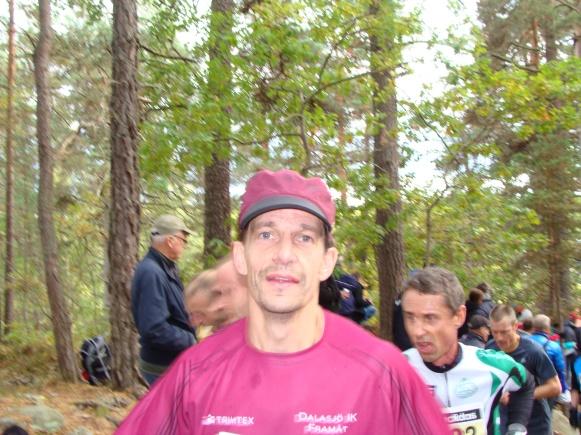 Oskar Lönnberg, Dalasjö IK Framåt,