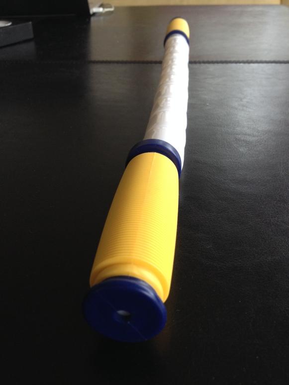 The Stick ...