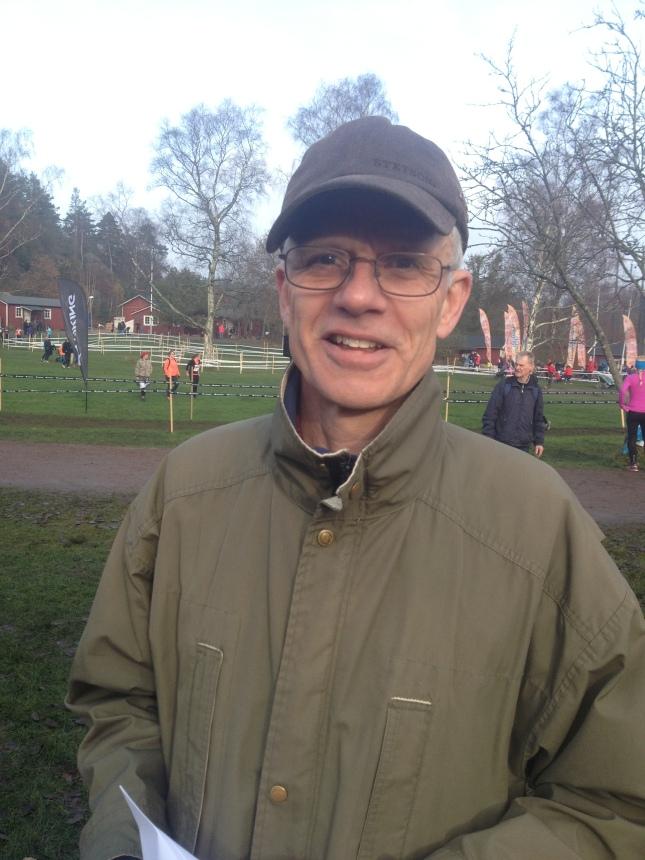 Rolf Säfström - Grattis till segern!