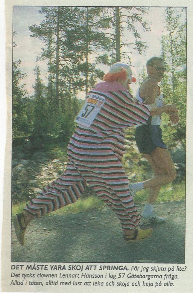 Clown ur LAND!