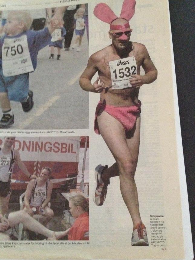 Fjelleventyret 25 år från tidningen Valdres!