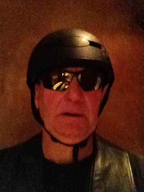 Klädsel från cykelturen runt Vättern!