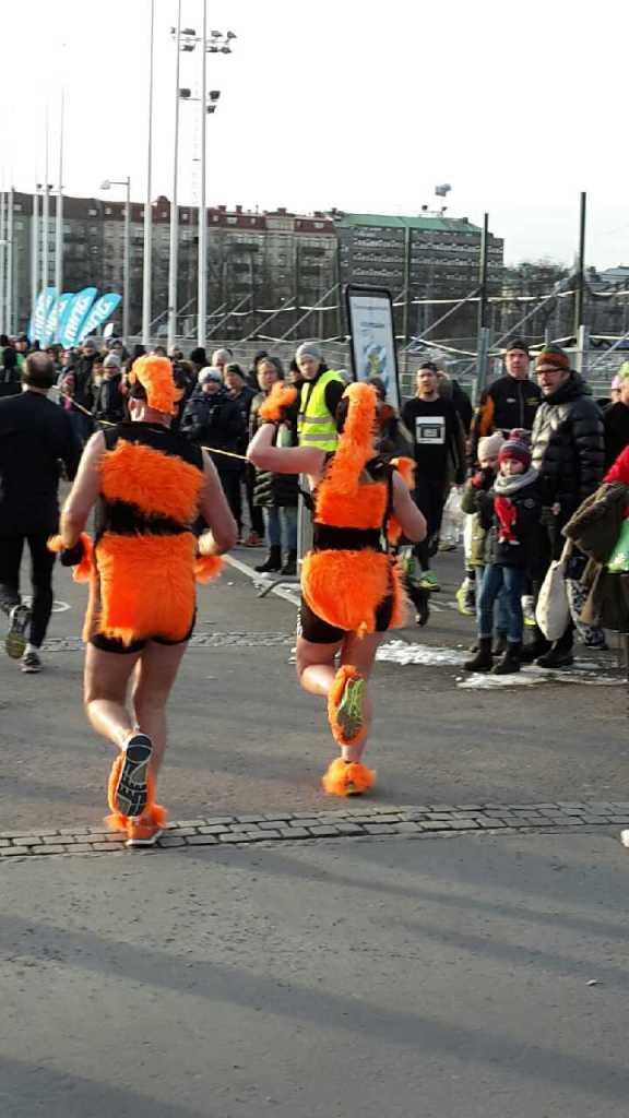 Nu springer vi vidare mot nya mål! foto Tomas Axelsson.